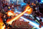 Marvel Avengers Alliance 2 Game Android Free Download