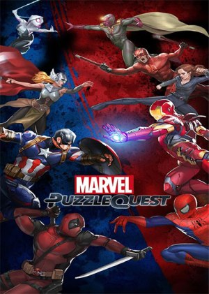 Marvel Puzzle Quest Game Android Free Download