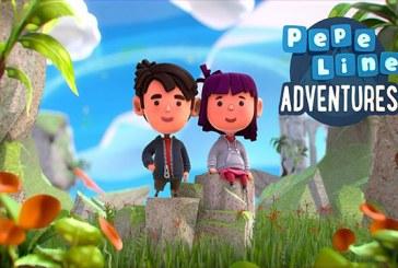 PepeLine Adventures Game Ios Free Download