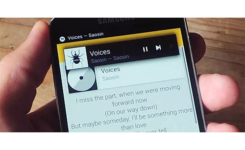 QuickLyric App Free Download Android