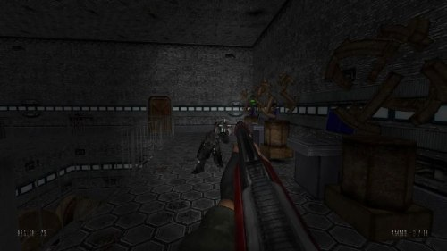 Shoot Your Nightmare Space Isolation Game Android Free Download