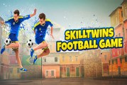 SkillTwins Football Game Free Download Android