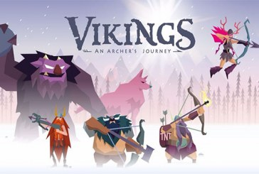 Vikings an Archer's Journey Free Download Game Android