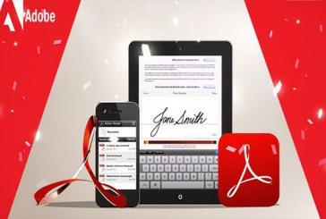 Adobe Acrobat Reader App Android Free Download