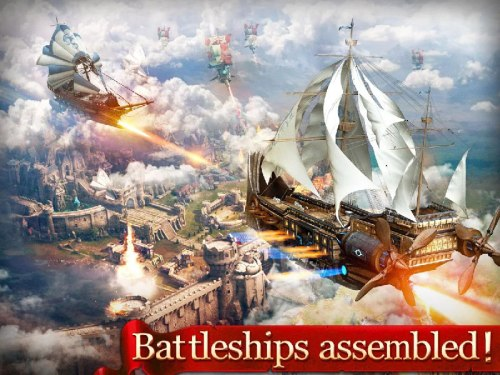 Age of Kings Game Android Free Download