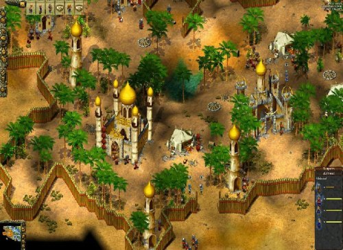 Cultures 8th Wonder of the World Game Android Free Download