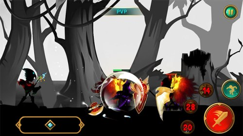 Demon Warrior Game Android Free Download