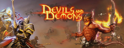 Devils & Demons Premium Game Android Free Download