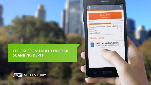 ESET Mobile Security App Android Free Download