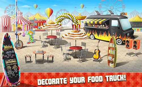 Food Truck Chef Game Android Free Download