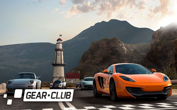 Gear Club Game Android Free Download