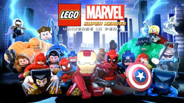 LEGO Marvel Super Heroes: Universe in Peril Game Ios Free Download