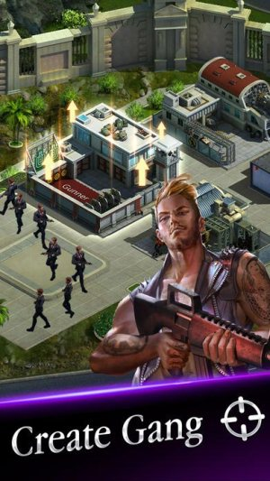 Mafia City Game Android Free Download