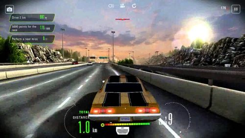 Muscle Run Game Android Free Download