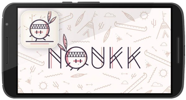 NOUKK Game Android Free Download