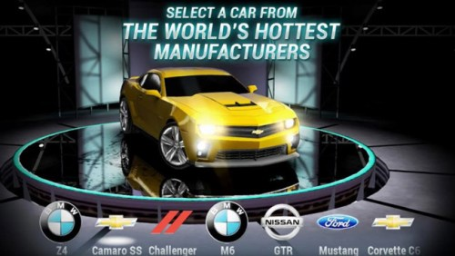 Road Smash: Crazy Racing Game Android Free Download