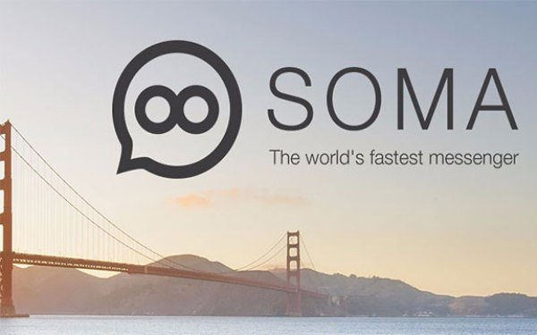 SOMA Messenger App Android Free Download