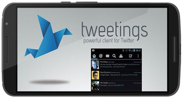 Tweetings for Twitter App Ios Free Download