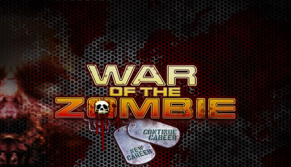 War of the Zombie Game Ios Free Download