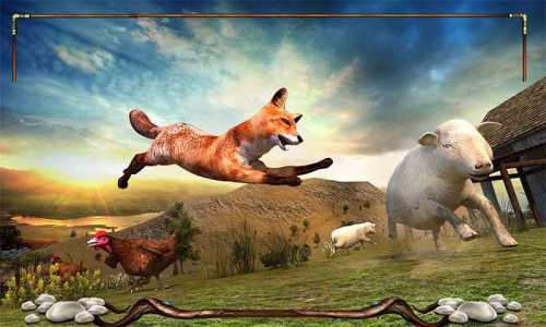 Wild Fox Adventures 2016 Game Android Free Download