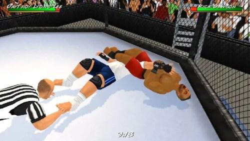 Wrestling Revolution 3D Game Android Free Download