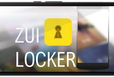 ZUI Locker-Elegant Lock Screen App Android Free Download