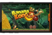 Banana Kong Game Android Free Download