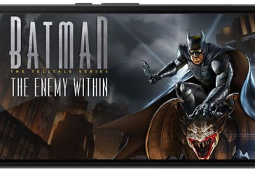 Batman The Enemy Within Ipa ios Game Free Download