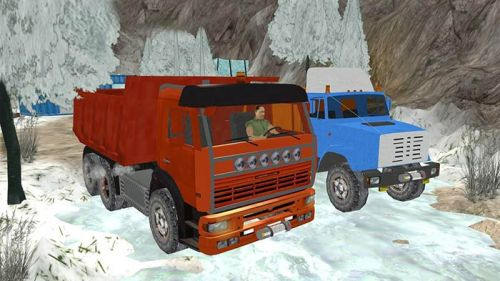 Dirt On Tires Offroad Game Android Free Download