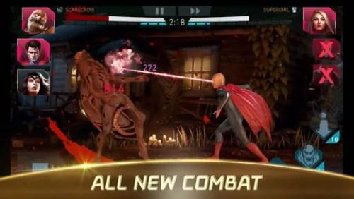 Injustice 2 Ipa Game Ios Free Download