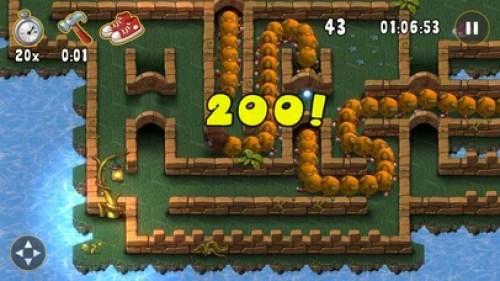 Millie Ipa Game iOS Free Download