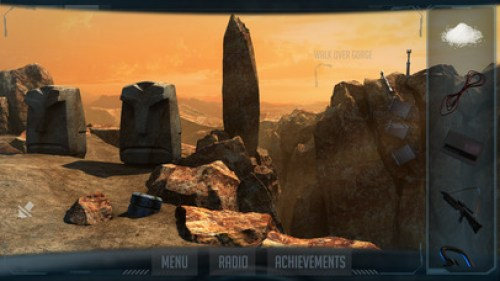Morningstar: Descent to Deadrock Ipa Game iOS Free Download