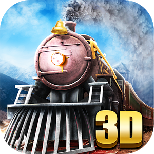 Real Euro Train Simulator Christmas Special Apk Android Free