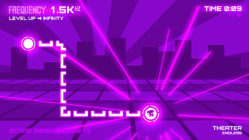 Resonance Unlimited Ipa Game iOS Free Download