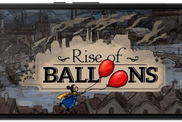 Rise of Balloons Game Android Free Download
