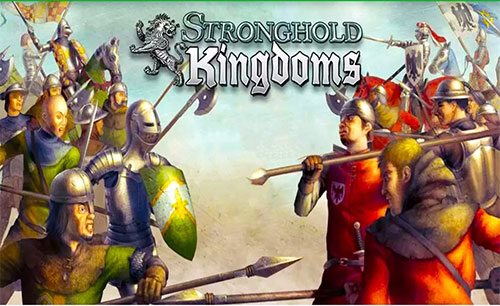 Stronghold Kingdoms Ipa iOS Game Free Download