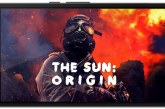 The Sun Origin Game ios Ipa Free Download