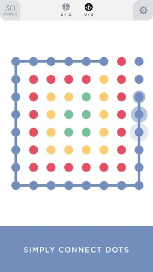 Two Dots Ipa Game iOS Free Download