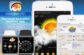 eWeather HD App IPA IOS Free Download