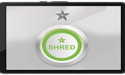 iShredder Enterprise App APK Android Free Download