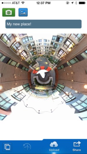 360 Panorama Ipa App iOS Free Download