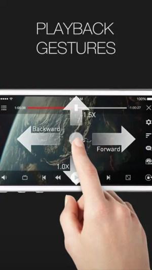 AVPlayer Ipa App iOS Free Download