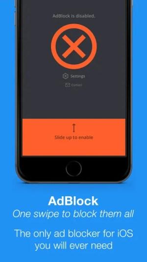 AdBlock Ipa App iOS Free Download