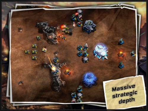 Age of Defenders Ipa Game iOS Free Download