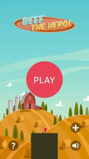 Beef The Hero! Ipa Game iOS Free Download