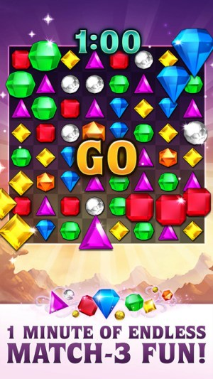 Bejeweled Blitz Ipa Game iOS Free Download