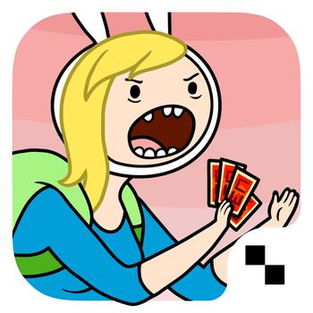 Card Wars - Adventure Time Card Ipa Game iOS Free Download