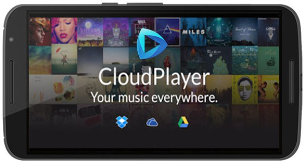 CloudPlayer by doubleTwist Platinum Apk App Android Free Download