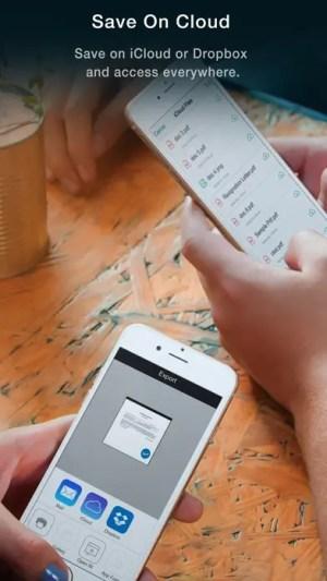 Docu Scan Ipa App iOS Free Download