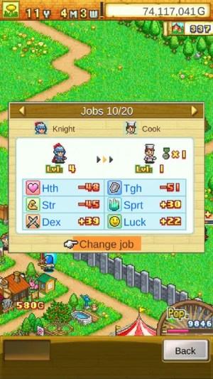 Dungeon Village Ipa Game IOS Free Download